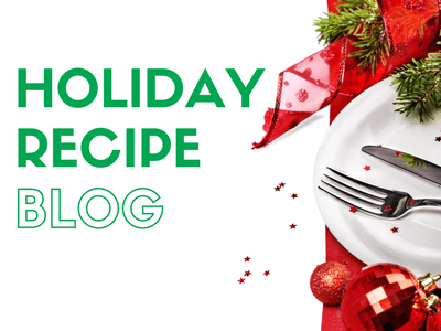 Holiday Recipe Blog