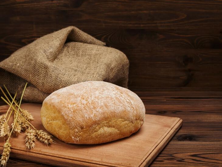 Whole Wheat Ciabatta Rolls