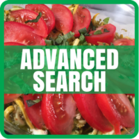 Advanced Recipe Search